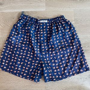 Other - Thai Silk Boxers